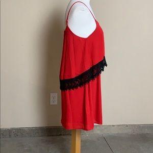 Fascination Dresses - NWOT Fascination
